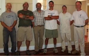 Freeman Builders Team